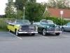 2012-06-20 Hobbybiler/mc onsdage på Palmestranden