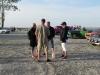 2012-07-04 Hobbybiler/mc onsdage på Palmestranden