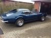1968 Corvette Targa