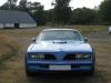 1978 Pontiac Firebird Trans Am Targa