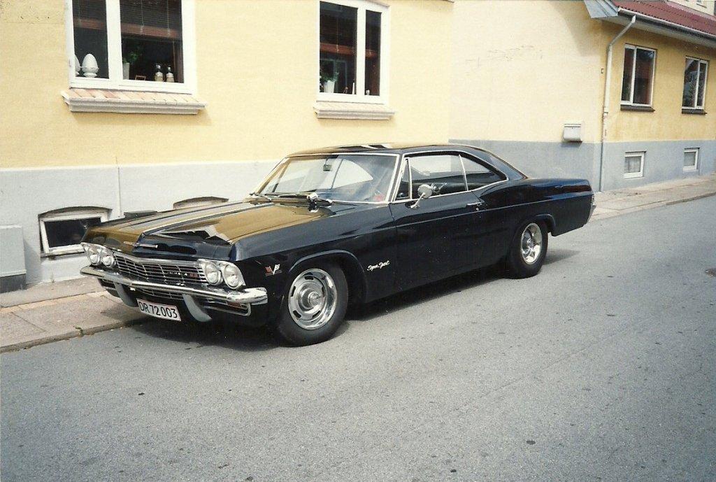 1965 Impala SS 396_TJ
