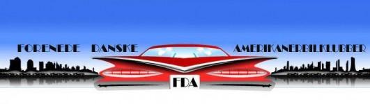 FDA Generalforsamling @ hos Roskilde ABC