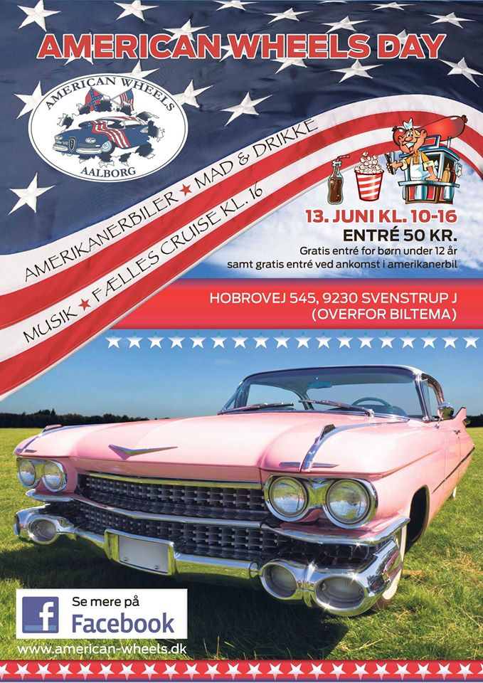 American wheels day 2015