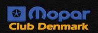 Efterårskøretur @ Mopar Club Denmark
