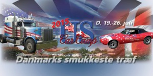 US Car Camp - Øster Hurup
