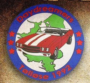 Daydreamers Nightcruise
