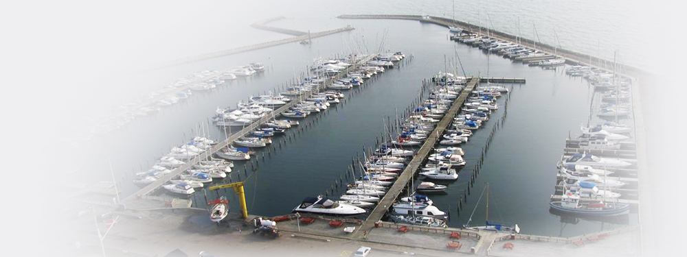 Grundlovsdag på Marinaen (tidligere KatFizk)